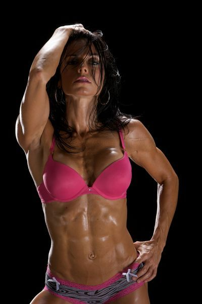 Naked Muscle Girls torrent